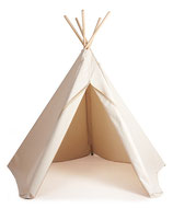 TIPIZELT hippie tipi - nature