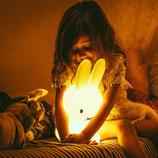 Miffy FIRST LIGHT von Mr Maria