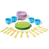 Spiel-ESSGESCHIRR von green toys USA