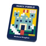 MAGNETIC PIXEL - Mittelalter