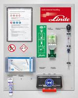 Batterie-Serviceboard