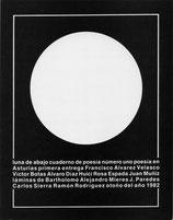 Luna de abajo número uno. Poesía en Asturias (I)
