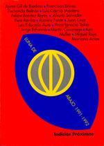 Luna de Abajo número seis (1991-1992)