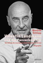 Valentin Landmann und die Panzerknacker