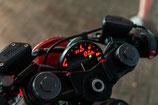 Tachohalter für motoscope pro BMW R9T - MS StreetParts