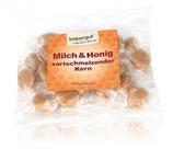 Milch & Honig Bonbon