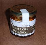 Honig - Nüssemix