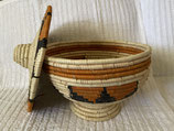 Baskets (hand made in Liberia)