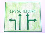 """Coaching-Paket """"Entscheidungen"""""""