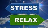 Selbsthypnose bei Stress, innere Unruhe und Schlafstörungen