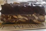 Honigprinten mit Schokalade und Mandeln