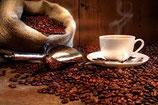 Italiaanse koffie melange 'Genova'