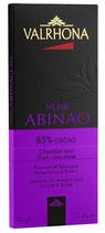 Valrhona Noir Abinao 85% cacao