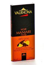 Valrhona Noir Manjari  64 % cacao