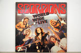 Scorpions - World Wide Live - 1985