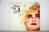 Madonna - Who's That Girl - 1987