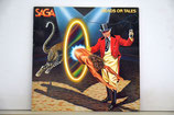 Saga - Heads Or Tales - 1983