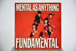 Mental As Anything - Fundamental - 1985
