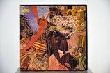 Santana - Abraxas - 1970