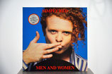 Simply Red - Men And Women - 1987