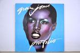 Jones, Grace - Portfolio - 1970