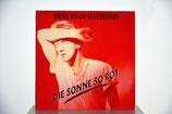 Westernhagen, Marius Müller - Die Sonne so rot - 1984