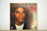 Jackson, Michael - 18 Greatest Hits - 1983