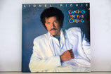 Richie, Lionel - Dancing On The Ceiling (Gatefold) - 1985