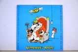 Erste Allgemeine Verunsicherung - Neppomuks Rache (+ Booklet) - 1990