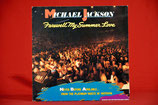 Jackson, Michael - Farewell Summer Love (1984)