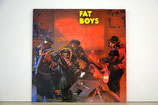 Fat Boys - Coming Back Hard Again - 1988