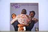 Trio - What*s The Password - 1985