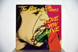 Rolling Stones - Love You Live (2-LP) (Gatefold) - 1977
