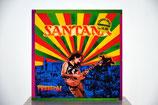 Santana - Freedom - 1987