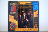 Duran Duran - Seven & The Ragged Tiger - 1983