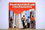 Grandmaster Flash - Grandmaster Flash - 1983