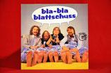 Gebrüder Blattschuss - Bla Bla Blattschuss (1978)