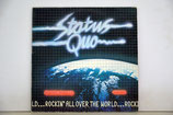 Status Quo - Rockin' All Over the World - 1977