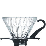 Hario V60 Glasfilter (2-3 Tassen)