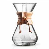 Chemex-Kaffeekarraffe