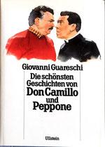 Guareschi Giovanni, Die schönsten Geschichten von Don Camillo und Peppone