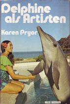 Pryor Karen, Delphine als Artisten (antiquarisch)