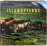 Magnusson Sigurdur und Ewald Isenbügel, Islandpferde