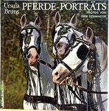 Bruns Ursula, Pferde-Porträts