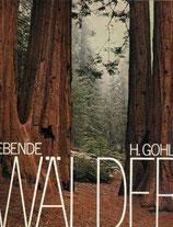 Gohl Heinrich, Lebende Wälder (antiquarisch)