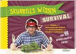 Grebemann Hans-Georg, Skurriles Wissen - Survival