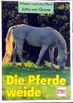 von Grone Jutta, Die Pferdeweide