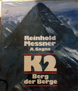 Messner Reinhold, K2 Berg der Berge