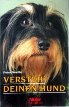 Neville Peter, Versteh deinen Hund