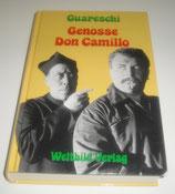 Guareschi Giovanni, Genosse Don Camillo